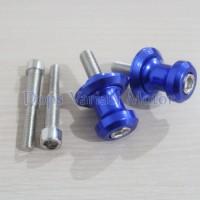 Jalu Paddock Wilwood 1473-2 CNC Universal Blue
