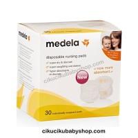 Breast Pad Medela Disposable Nursing Pads 30's