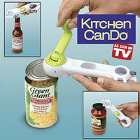 Kitchen can do 8 in 1 / kitchen can do 8in1 / as seen on tv
