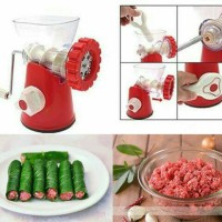 Huamei Meat Mincer / Glinder - Mesin Penggiling Daging Multifungi
