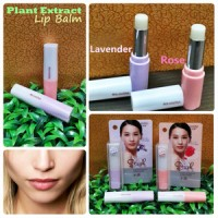 Plant Extract LIP BALM