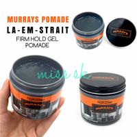 [ LAEM STRAIT ] Murrays pomade laem straight superior product hair