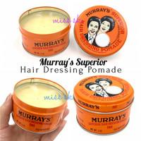 [ SUPERIOR ] Murrays Pomade superior Hair dressing 85 gr