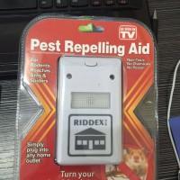 Riddex Pest Repelling Aid - Alat Pengusir Serangga