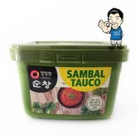 Daesang Sunchang Ssamjang Soybean Paste/ Saus Sambal Tauco- 500gr