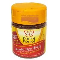 Koepoe-Koepoe Bumbu Ngo Hiang/ Kupu-Kupu Bumbu Ngo Hiang 23gr