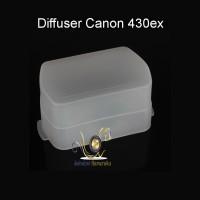 Diffuser Canon 430 EX