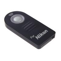 Wireless Remote shutter Nikon + Free Pouch