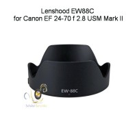 Hood Canon EW-88C for Canon EF 24-70 f 2.8 USM Mark II
