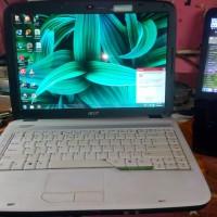 Laptop Murah Acer Aspire 4315 Intel Core 2 Duo 14 Inchi