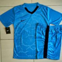 Kostum Futsal Nike / Jersey Bola / Kaos Stelan Tim Olahraga