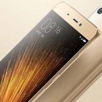 Xiaomi Mi 5 3/64GB 4G silver