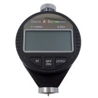 Digital Durometer Shore A Hardness Tester Alat Ukur Kekerasan Karet