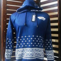 Jaket Parasut/Hoodies Vans @Sweater/Blazer/Jumper/Jaket outdoor/Runing