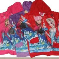Jaket Jeket Fashion Anak Cewek Perempuan Frozen Olaf Import uk.Besar