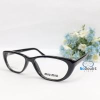 Kacamata FRAME MIU-MIU 14006 (KW Super Premium) 99% Like Original