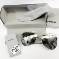 Kacamata SUNGLASSES MIU-MIU 853 (KW Super Premium) 99% Like Original