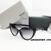 Kacamata SUNGLASSES MIU-MIU SENUR (KW Super Premium) 99% Like Original