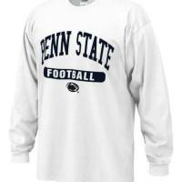 Sweater/ Basic/ Nike Penn State Foot Ball