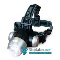 Headlamp ZT-F7