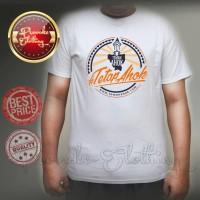 TEMAN AHOK / TETAP AHOK - PROVOKE CLOTHING - PREMIUM T-shirt