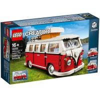 LEGO 10220 Volkswagen T1 Camper Van (VW Bus) Classic Car Series