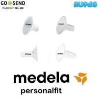 SparePart Pompa ASI Medela Personalfit (corong)