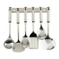 OX-963 Oxone Kitchen Tools Stainless Steel / peralatan menggoreng
