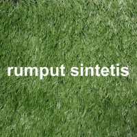 Rumput Sintetik / Sintetis (200 x 100cm) Baru | Peralatan Rumah Tangga