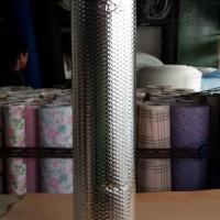 Alumunium Foil Bubble (double side) - 100 cm x 30 meter Baru |