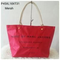 Jual TOTE BAG M**C JACOBS Baru | Shoulder Bags Wanita Murah