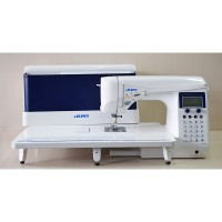 JUKI HZL F-600 Exceed Quilt And Pro Special - Mesin Jahit dan Quilting