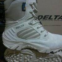 sepatu delta 8in cordura tan Limited