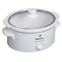 Miyako SC510 Slow Cooker 5L