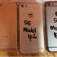 Housing iPhone 5 5s Model 6 Tombol Lonjong