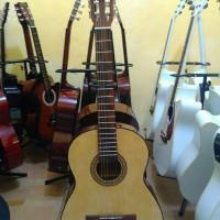 akustik elektrik clasic yamaha eq 8545