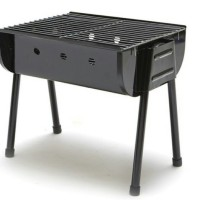 alat panggang sate portable/maspion multu square grill 30cm