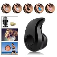 Earphone Headset HF Mini Sport Stereo Bluetooth Wireless S530 / S-530