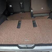 Karpet Mobil Comfort Premium 20mm Khusus All New Fortuner 2016 Full