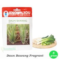 Benih/Bibit Daun Bawang Fragrant (Known-You Seed)