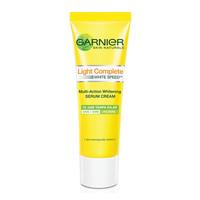 Garnier Light Complete White Speed Cream 20ml