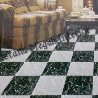 Lantai Vinyl Floor Tile Maxwell Motif Polos Marmer Granite