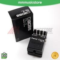 Efek Gitar BOSS ML2 Metal Core [ Boss ML 2 ] Efek Pedal