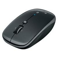Logitech Bluetooth Mouse - M557 - Dark Gray