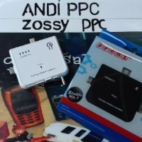 Power bank jadul 1500mAh,emergency charger Nokia 9300,9300i,E90,9500