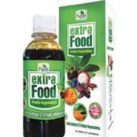 Extra Food / Vitamin dan Nutrisi / Extrafood