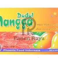 Dodol Rumput Laut Mangga Phoenix Lombok