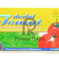Dodol Rumput Laut Tomat Phoenix Lombok