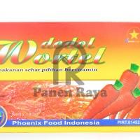 Dodol Rumput Laut Wortel Phoenix Lombok