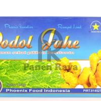 Dodol Rumput Laut Jahe Phoenix Lombok